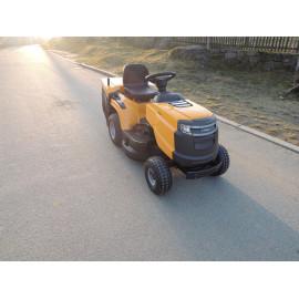 zahradní traktor Stiga Estate 3398 H