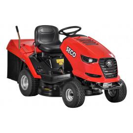 Zahradní traktor Starjet Challenge AJ 92-20