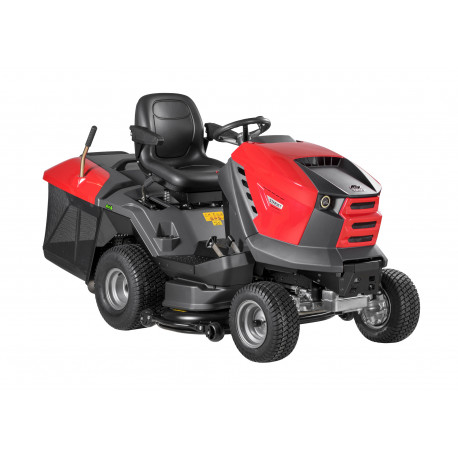 Zahradní traktor Starjet UJ 102-23 4x4