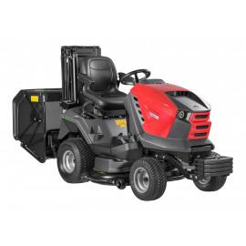 Zahradní traktor Starjet UJ 102-23 4x4 PRO