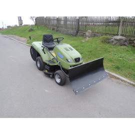 zahradní traktor KARSIT K 20/102 H GREEN CUT