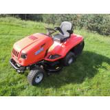 KARSIT K 22/102HX 4WD TURBO JEEP zahradní traktor