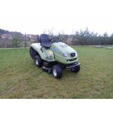 KARSIT K 22/102HX 4WD GREEN CUT zahradní traktor
