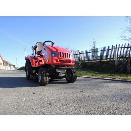 KARSIT K 22/102HX TUBO JEEP zahradní traktor